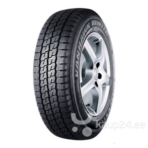 Firestone VANHAWK WINTER 215/70R15C 109 R цена и информация | Rehvid | kaup24.ee