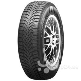 Kumho WinterCraft WP51 205/55R16 91 H цена и информация | Rehvid | kaup24.ee