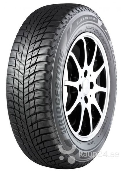 Bridgestone BLIZZAK LM001 195/55R16 87 T цена и информация | Rehvid | kaup24.ee