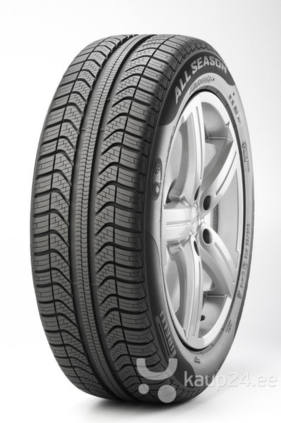 Pirelli CINTURATO ALL SEASON 205/55R16 91 H цена и информация | Rehvid | kaup24.ee