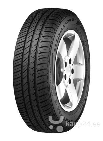 General Altimax Comfort 175/70R13 82 T цена и информация | Rehvid | kaup24.ee