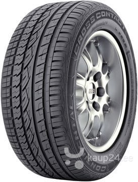 Continental ContiCrossContact UHP 235/55R17 99 H FR цена и информация | Rehvid | kaup24.ee