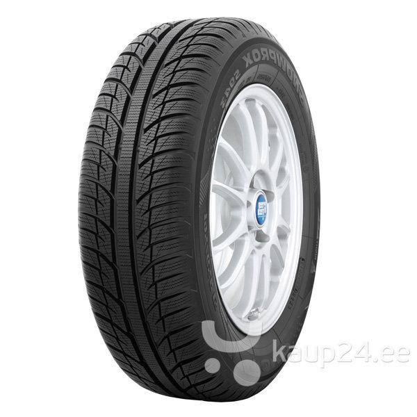 Toyo SnowProx S943 215/65R16C 106 H цена и информация | Rehvid | kaup24.ee
