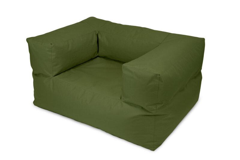 Kott-tool Moog OX Khaki цена и информация | Kott-toolid ja tumbad | kaup24.ee