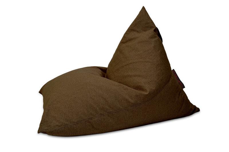 Kott-tool Razz Home Dark Cinnamon hind ja info | Kott-toolid ja tumbad | kaup24.ee