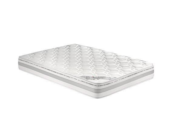 Ortopeediline madrats Anion System, 200 x 200 cm цена и информация | Madratsid | kaup24.ee