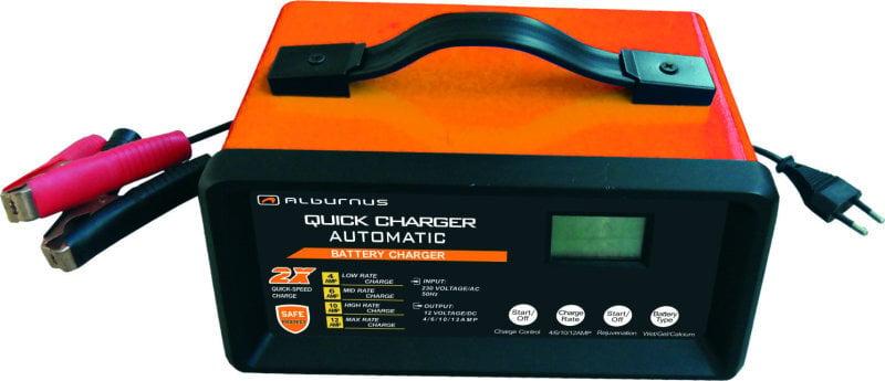 Akulaadija Alburnus DFA-9002 цена и информация | Akulaadijad | kaup24.ee