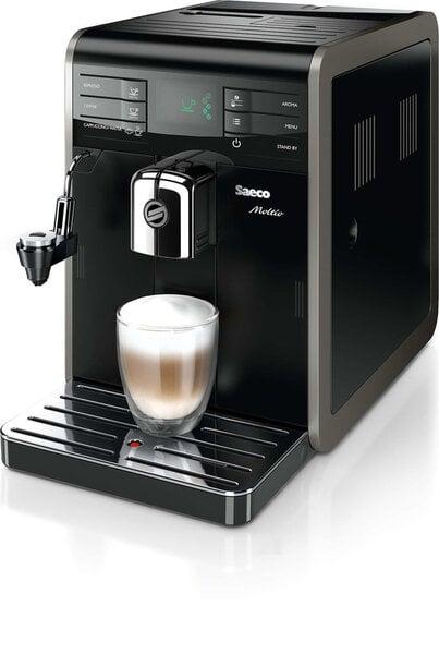 Automaatne kohvimasin Saeco HD8768/29 hind ja info | Espressomasinad ja kohvimasinad | kaup24.ee