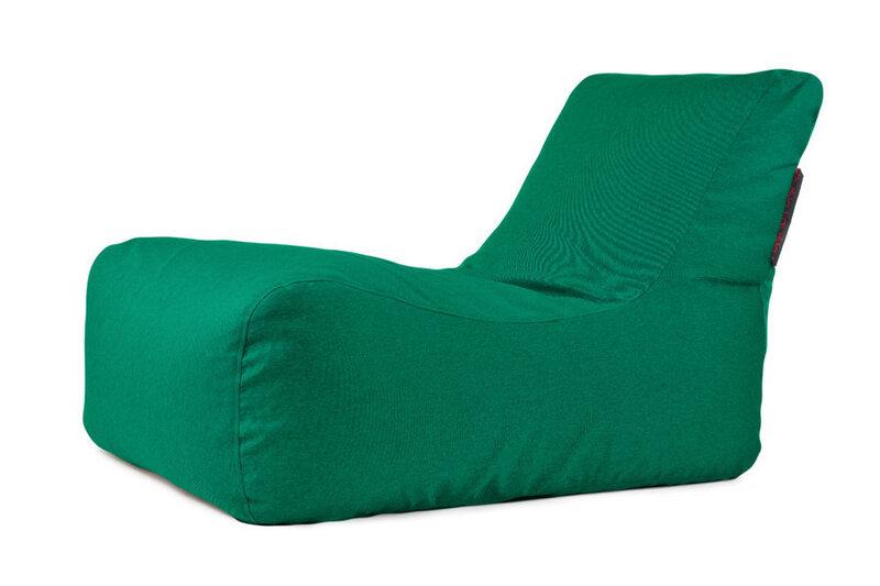 Kott-tool Lounge Nordic Turquoise цена и информация | Kott-toolid ja tumbad | kaup24.ee