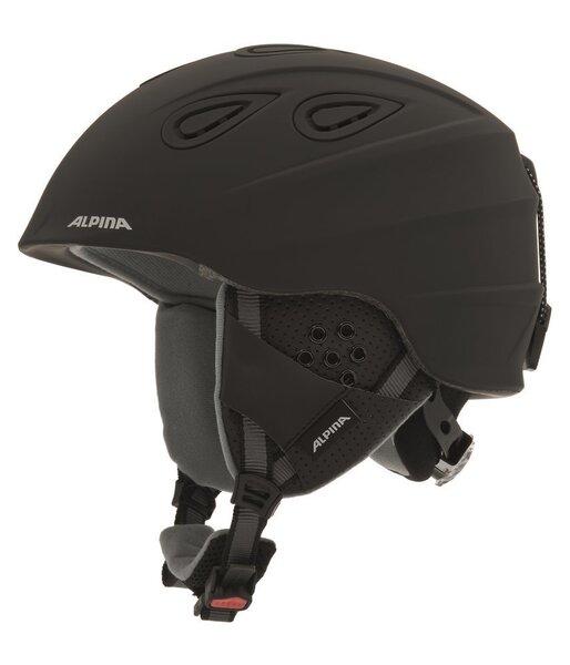 Лыжный шлем Alpina GRAP A9085330 цена и информация | Suusakiivrid | kaup24.ee