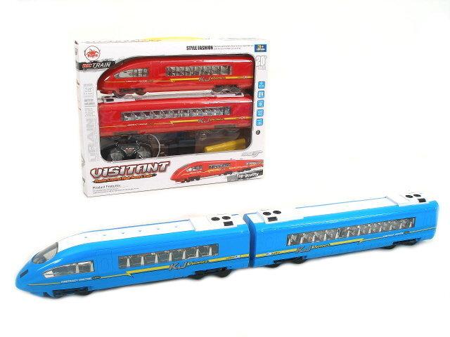 Raadioga kontrollitav rong Brimarex R/C цена и информация | Poiste mänguasjad | kaup24.ee