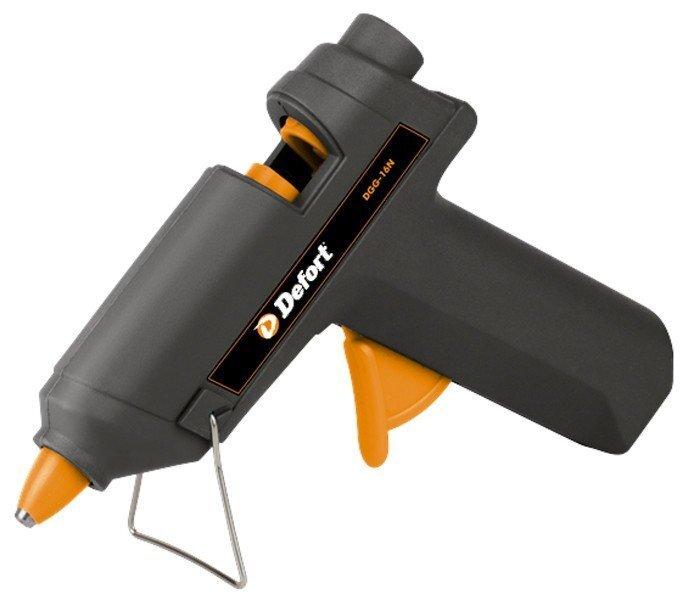 Liimipüstol Defort DGG-16N цена и информация | Käsitööriistad | kaup24.ee