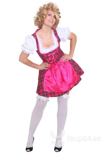Baieri kostüüm IV цена и информация | Karnevali  kostüümid | kaup24.ee