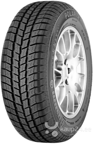 Barum Polaris 3 4x4 225/65R17 102 H цена и информация | Rehvid | kaup24.ee