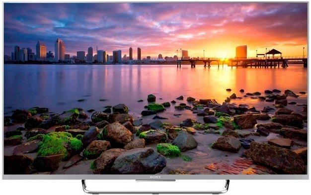 Sony KDL-50W756C цена и информация | Telerid | kaup24.ee