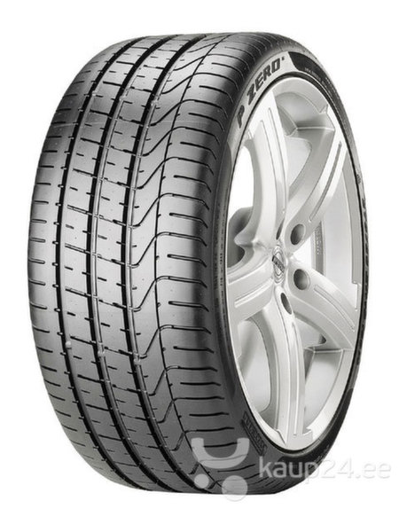 Pirelli P Zero 275/40R19 105 Y XL цена и информация | Rehvid | kaup24.ee