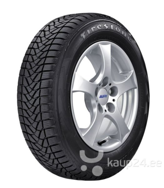 Firestone WINTERHAWK 235/45R17 97 V XL цена и информация | Rehvid | kaup24.ee