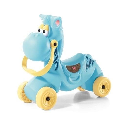 Игрушка Зебра Step2 цена и информация | Imikute mänguasjad | kaup24.ee