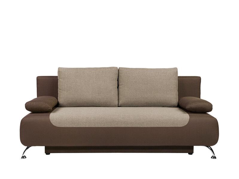 Diivanvoodi Daria Lux 3DL hind ja info | Diivanid ja pehme mööbel | kaup24.ee