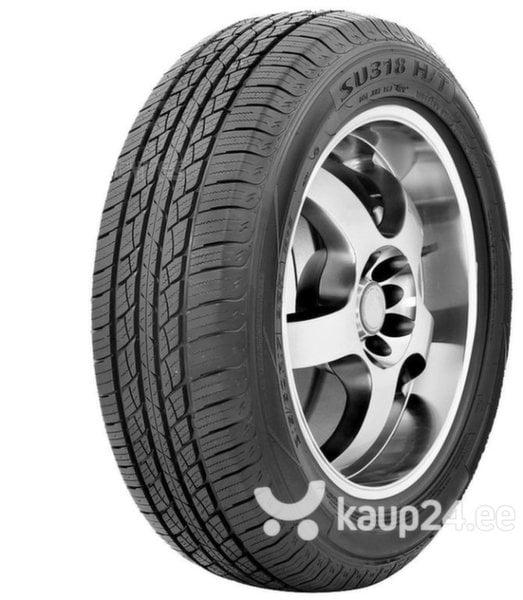 Goodride SU318 215/60R17 96 H цена и информация | Rehvid | kaup24.ee