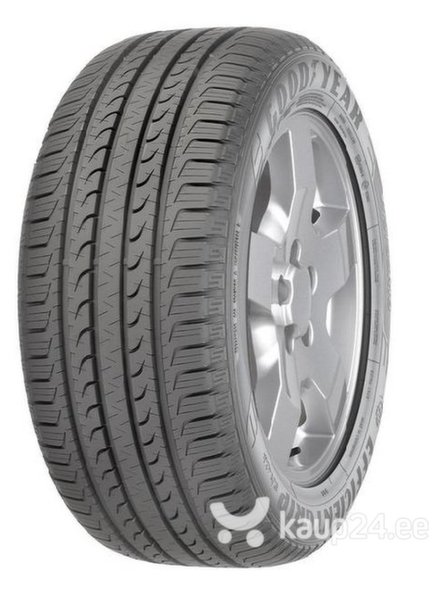 Goodyear EFFICIENTGRIP SUV 235/65R17 108 H XL FP цена и информация | Rehvid | kaup24.ee