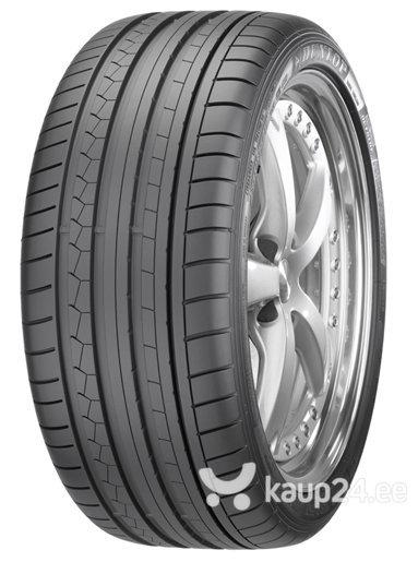 Dunlop SP SPORT MAXX GT 255/45R17 98 Y MO MFS цена и информация | Rehvid | kaup24.ee
