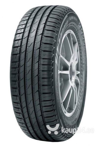 Nokian Line SUV 215/55R18 95 95 цена и информация | Rehvid | kaup24.ee
