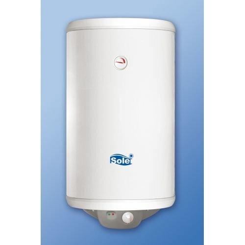 Elektriboiler Elektromet Solei 60, 60L цена и информация | Boilerid | kaup24.ee