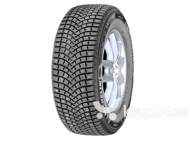 Michelin LATITUDE X-ICE NORTH LXIN2+ 235/55R19 105 T XL цена и информация | Rehvid | kaup24.ee