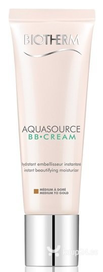 BB kreem Biotherm Aquasource 30 ml цена и информация | Näokreemid | kaup24.ee