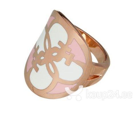 Naiste sõrmus Guess UBR11409-52 цена и информация | Sõrmused | kaup24.ee