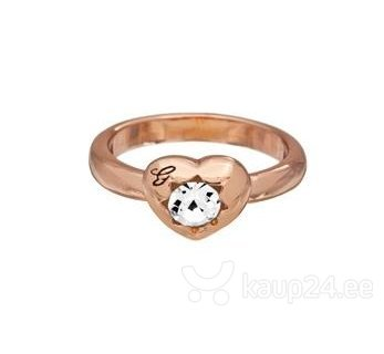 Naiste sõrmus Guess UBR51410-54 цена и информация | Sõrmused | kaup24.ee