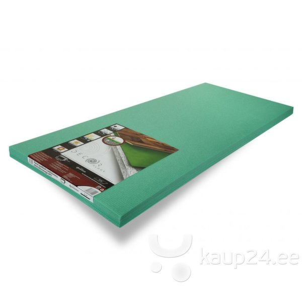 Aluskate põranda alla Decora XPS 6mm hind ja info | Puitpõrandad | kaup24.ee