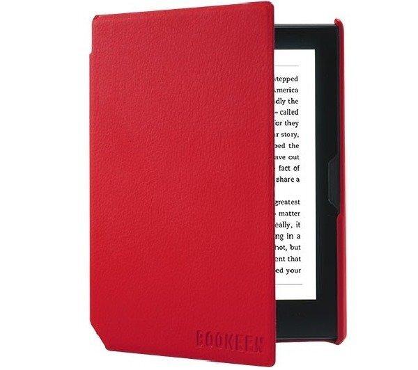 Kaaned Bookeen Cybook Muse, punane hind ja info | Tahvelarvuti kaaned ja kotid | kaup24.ee