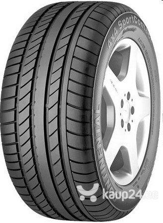Continental Conti4x4SportContact 275/40R20 106 Y XL N0 цена и информация | Rehvid | kaup24.ee