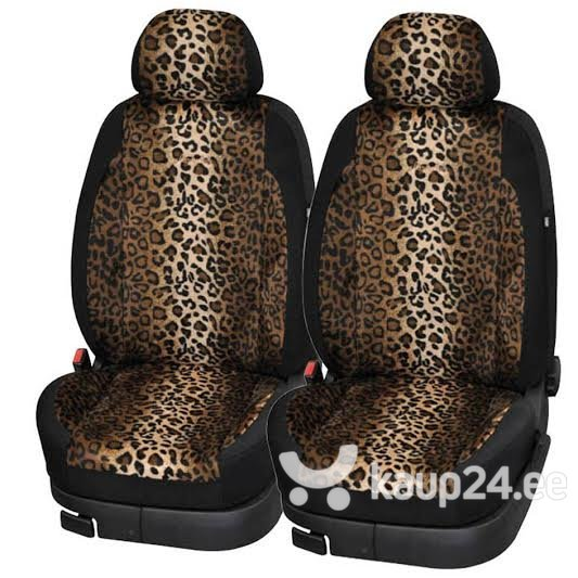 Istmekatted Safari Leopardo цена и информация | Istmekatted | kaup24.ee