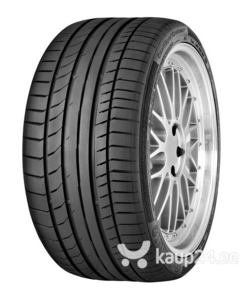 Continental ContiSportContact 5P 285/30R20 99 Z XL MO цена и информация   Rehvid   kaup24.ee