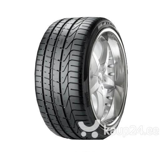 Pirelli P Zero Hero 205/45R17 84 V ROF цена и информация | Rehvid | kaup24.ee