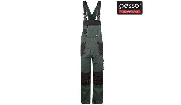 Pükskostüüm Pesso Rip Stop DPRIPSTOPCH цена и информация | Tööriided | kaup24.ee