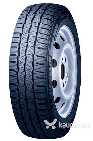 Michelin AGILIS ALPIN 215/60R17C 104 H цена и информация | Rehvid | kaup24.ee