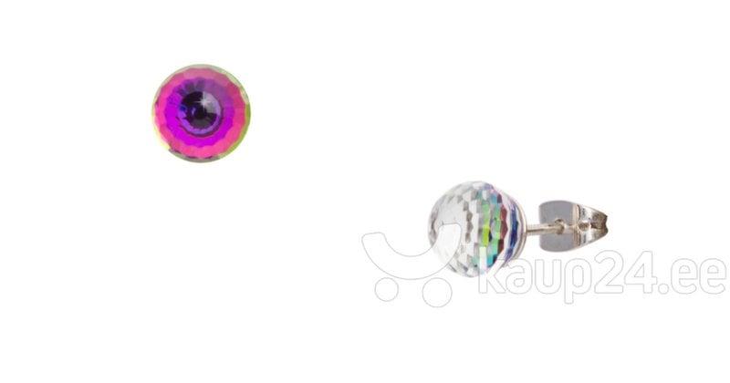 Naiste kõrvarõngad Destellos PSW8VT цена и информация | Kõrvarõngad | kaup24.ee