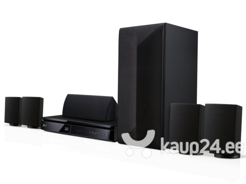 Kodukino LG LHB625 цена и информация | Kodukino | kaup24.ee