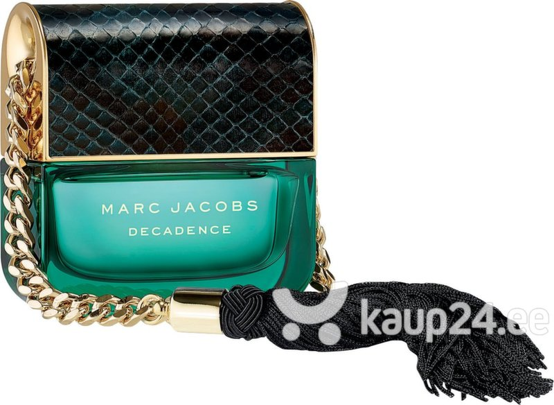 Parfüümvesi Marc Jacobs Decadence EDP naistele 30 ml цена и информация | Naiste lõhnad | kaup24.ee