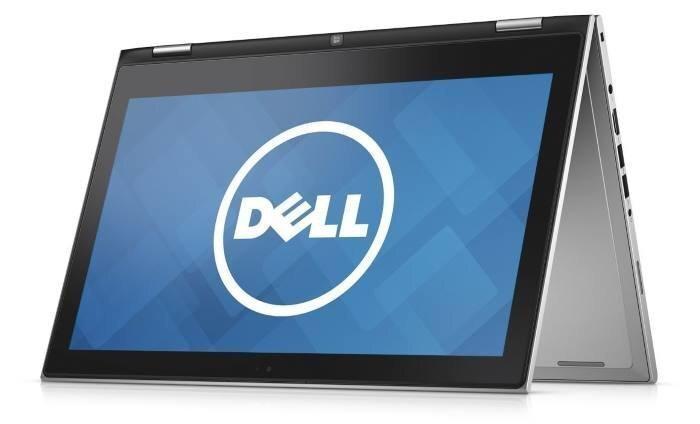 Sülearvuti Dell Inspiron 13 7359 цена и информация | Sülearvutid | kaup24.ee