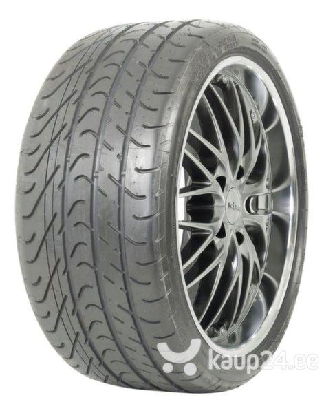 Pirelli P ZERO CORSA ASIMMETRICO 255/40R17 94 Y N3 цена и информация | Rehvid | kaup24.ee