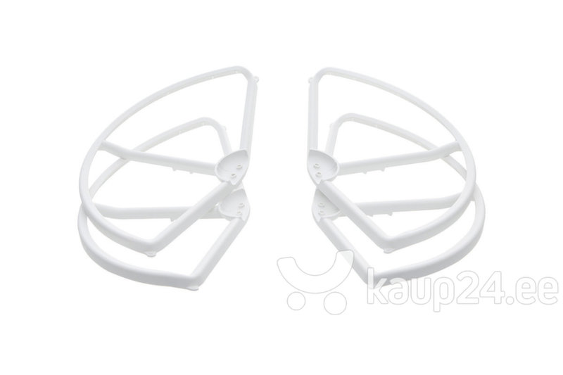 Propellerite kaitsmed DJI Phantom 3 Propeller Guard цена и информация | Nutiseadmed ja aksessuaarid | kaup24.ee