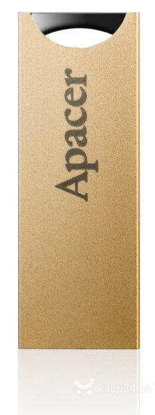 Mälupulk USB APACER USB2.0 Flash Drive AH133 32GB, kuldne цена и информация | Mälupulgad | kaup24.ee