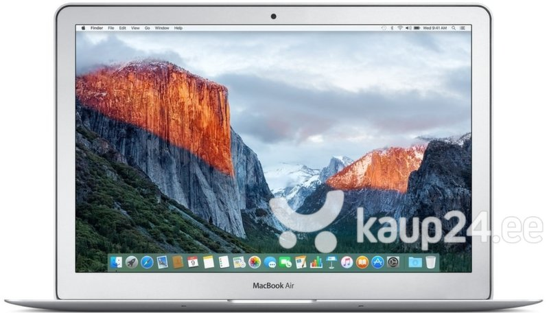 Apple MacBook Air 13 (MMGF2RS/A) цена и информация | Sülearvutid | kaup24.ee