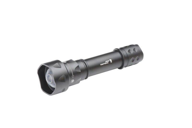 Laetav taskulamp Mactronic 1070lm Night Hunter II цена и информация | Taskulambid, prožektorid | kaup24.ee