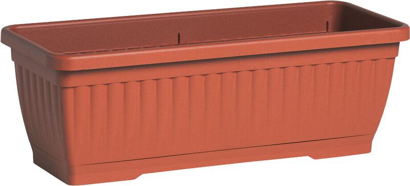 Ящик для цветов Lovelis NICOLI Eden цена и информация | Lillekastid | kaup24.ee